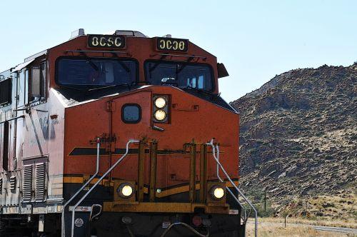 Here Comes The Train #3