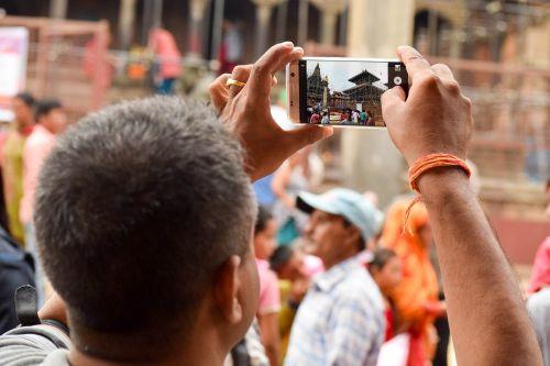 heritage hindu nepal