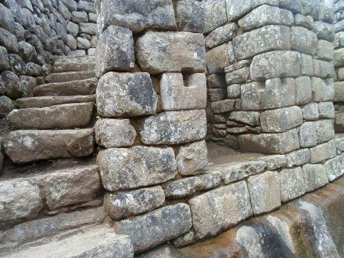 heritage archaeological peru machu pichu