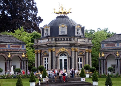 hermitage visitors concluded bayreuth