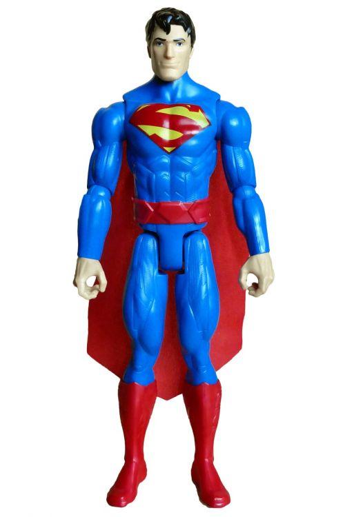 hero superman superhero