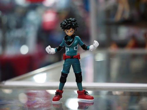 hero academy  hero  toy
