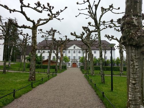 herrenchiemsee castle places of interest