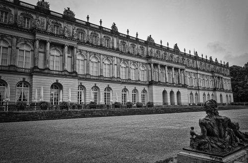 herrenchiemsee palace bavaria