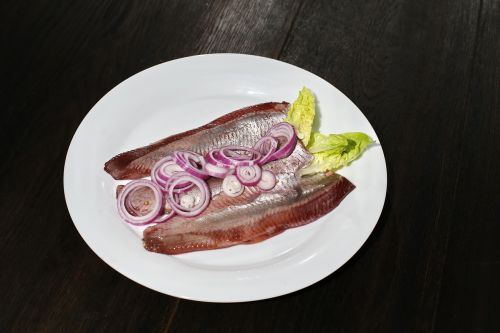 herring fish pickled herring