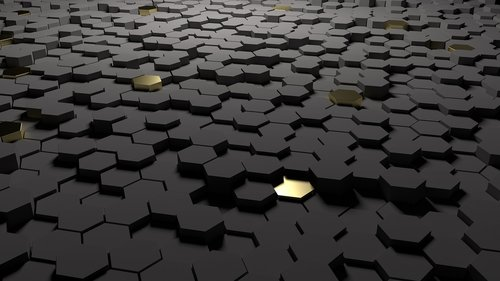 hex  hexagon  wallpaper
