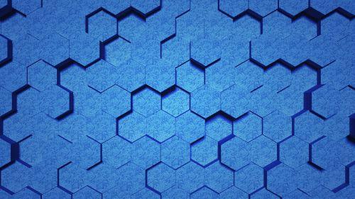 hex hexagonal grid