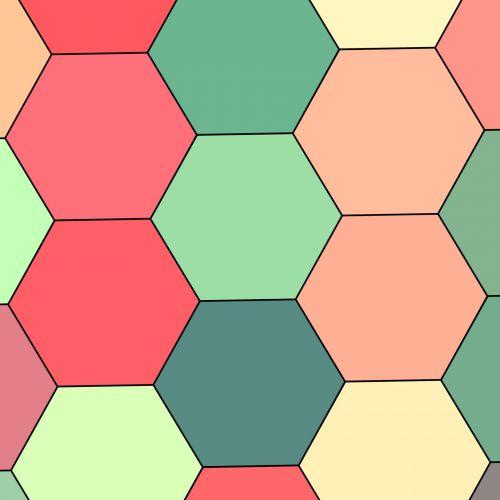 Hex Pattern