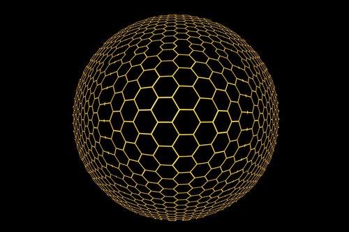 hexagon  honeycomb  icon