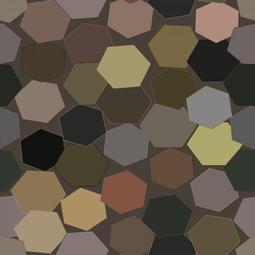 Hexagonal Background