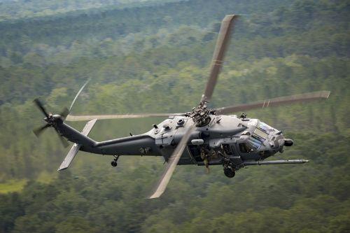 hh-60g pave hawk us air force csar
