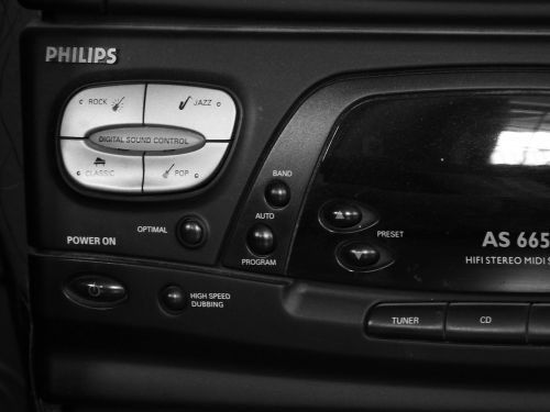 hi-fi music player hi-fi tower