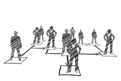 hierarchy human man
