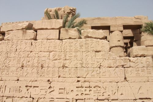 hieroglyphics characters pay