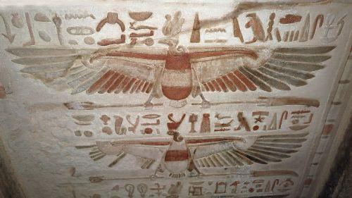 hieroglyphics ancient egypt