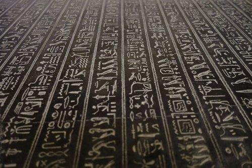 hieroglyphs  egypt  cairo