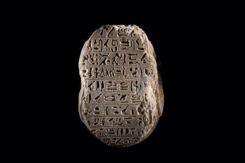 hieroglyphs egypt stone