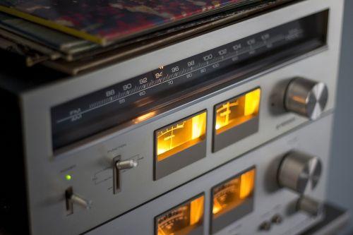 hifi hi-fi radio