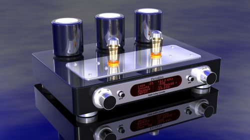 high end - converter extreme hifi technology exotic hifi
