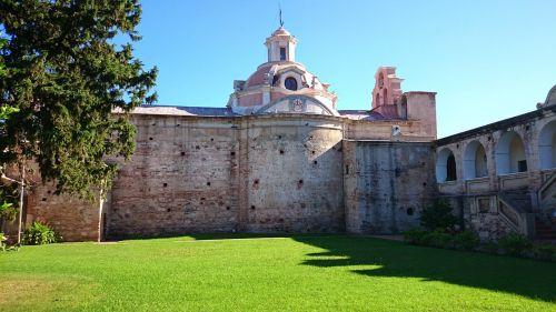 high grace stay jesuitica cordoba