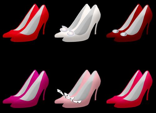 high heel shoes  shoe  women's shoes