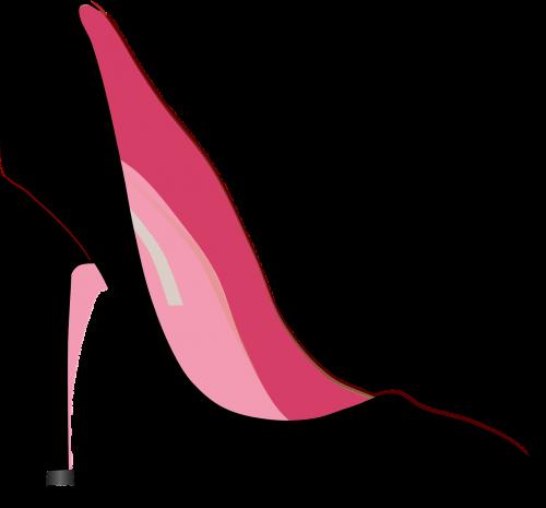 high-heels stiletto shoe