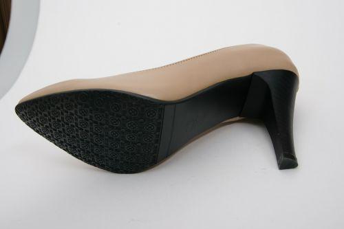 high heels women's shoe