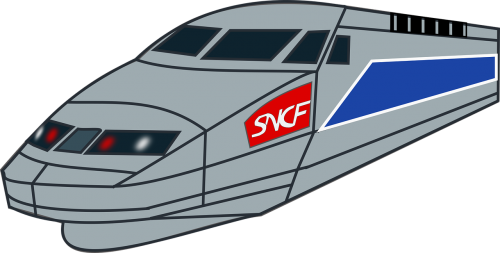 high speed train train train grande vitesse