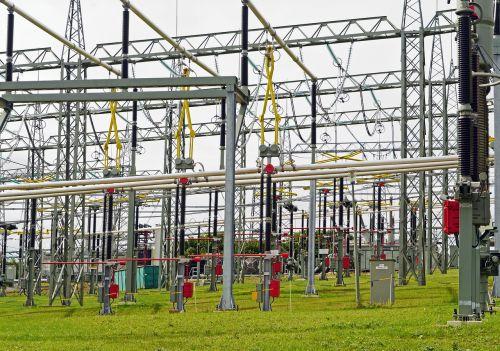high voltage rear derailleur power supply