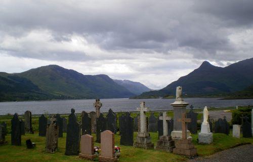 Highlands, Škotija, ramybė, ramybė, tyla, ramybė, ramybė, taika, bažnyčia, kirk, poilsis, galutinis, galutinis & nbsp, poilsio & nbsp, vieta, galutinis & nbsp, poilsis, malda, melstis, kapinės, kalnų kapinės