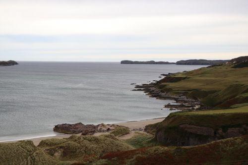 Highlands,vakarinė pakrantė,Škotija,paplūdimiai,škotų,kranto,vaizdingas,pakrantės,pakrantė,Krantas,kraštovaizdis,lauke,turistinis,jūra