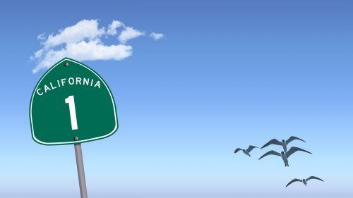 highway 1 california 1 highway