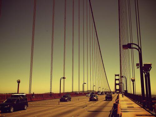 highway motorway city