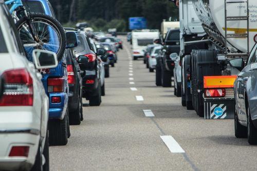 highway jam road