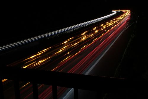 highway a44 night