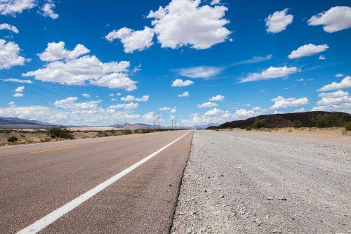 highway usa america