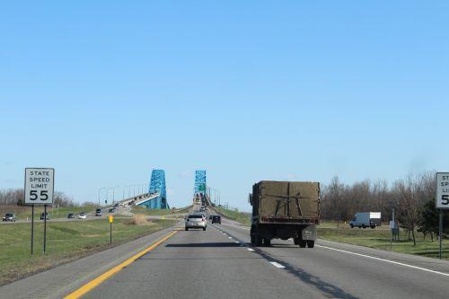 highway road streets
