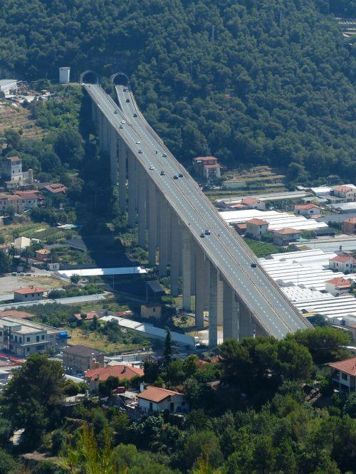 highway bridge road bridge