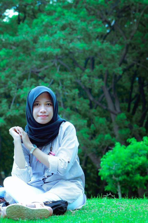 hijab muslim indonesia