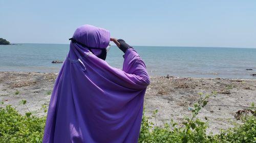 hijab flat muslim
