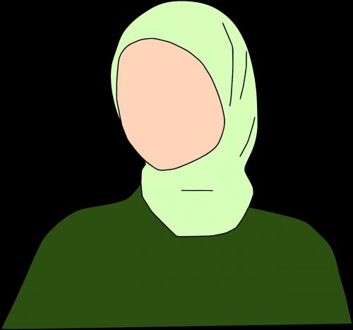 hijab woman muslim