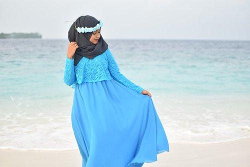 hijab  religion  muslim