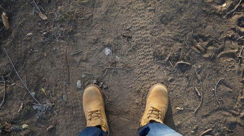 hiker hiking shoes