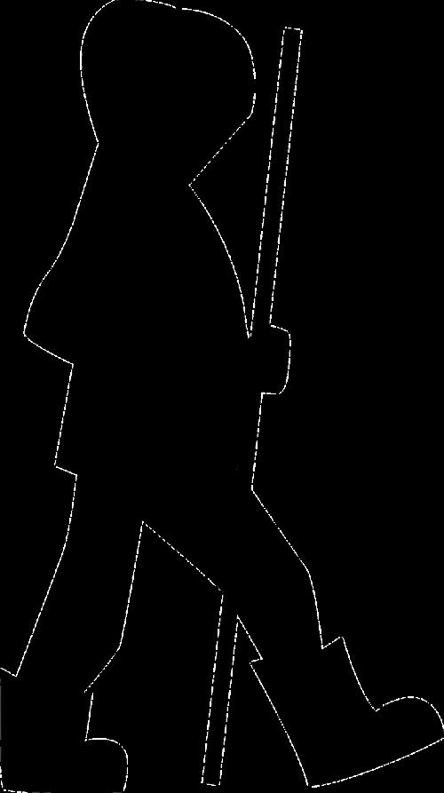keliautojas,mergaitė,žygis,žygiai,mažai,žmonės,siluetas,vaikščioti,vaikščioti,nemokama vektorinė grafika