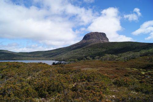 hiking wilderness nature