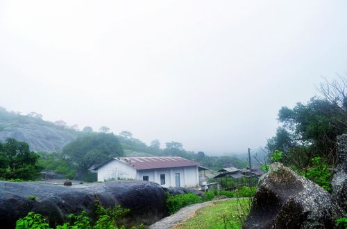Hill Station In Monsoon 9
