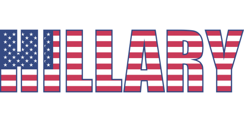hillary clinton presidential