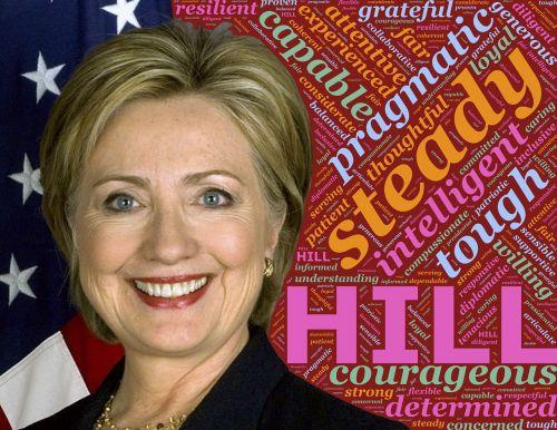 hillary clinton president