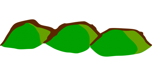 kalvos,žemėlapis,simboliai,žolė,topografija,geografija,žemėlapio legenda,slėnis,abstraktus,kartografija,figūra,piktograma,dažymas,nemokama vektorinė grafika