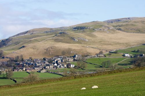 Hills And Dales Yorkshire